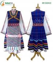 Варненска народна носия