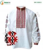 БФ 210612 Мъжка тракийска риза