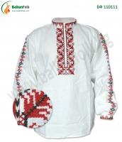 Мъжка шопска риза БФ 110111