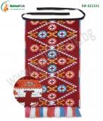 БФ 421531 Македонска престилка с ресни
