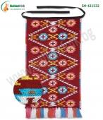 БФ 421532 Македонска престилка с ресни