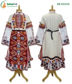 БФ 421510 Македонска женска носия