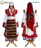 БФ 420910 Прилепска македонска женска носия