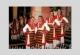 Македонска носия изработена за Представителния ансамбъл на въоръжените сили