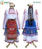 БФ 321010 Женска северняшка носия