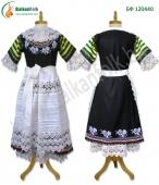 БФ 120440 Вакарелска женска носия