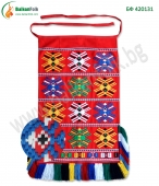 БФ 420131 Македонска престилка от неврокопско