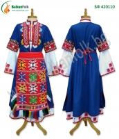 Неврокопска македонска носия