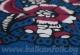 Синя панагюрска забрадка (стамболка) БФ 220243