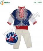 БФ 170330 Шопска носия за бебе