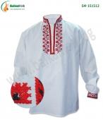 БФ 151512 Детска шопска бродирана риза