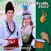 Български народни танци - Балканфолк 2007