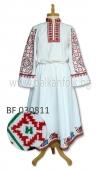 БФ 030811 Шопска риза