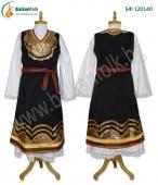 БФ 120140 Литак - женска шопска носия