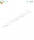 БФ 120211 - Риза с дантела