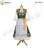 БФ 120410 Ихтиманска женска носия