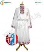 БФ 220111 - Женска тракийска риза