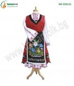 БФ 220121 - Женски тракийски сукман