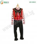 БФ 210610 - Мъжка тракийска носия