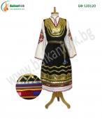 БФ 120120 - Женска шопска носия