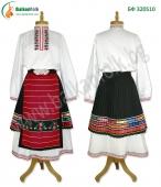 БФ 320510 Женска северняшка носия